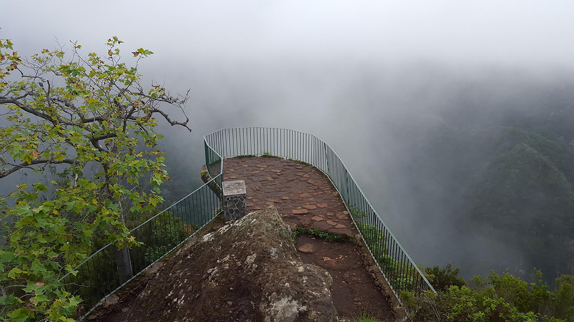 Miradouro dos Balcões, Madeira