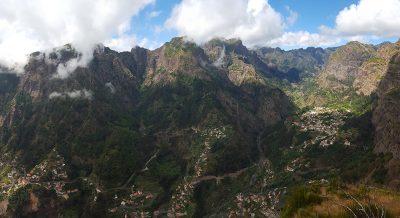 Eira do Serrado - Madeira