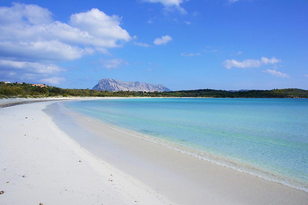 Cala Brandinchi, Sardegna