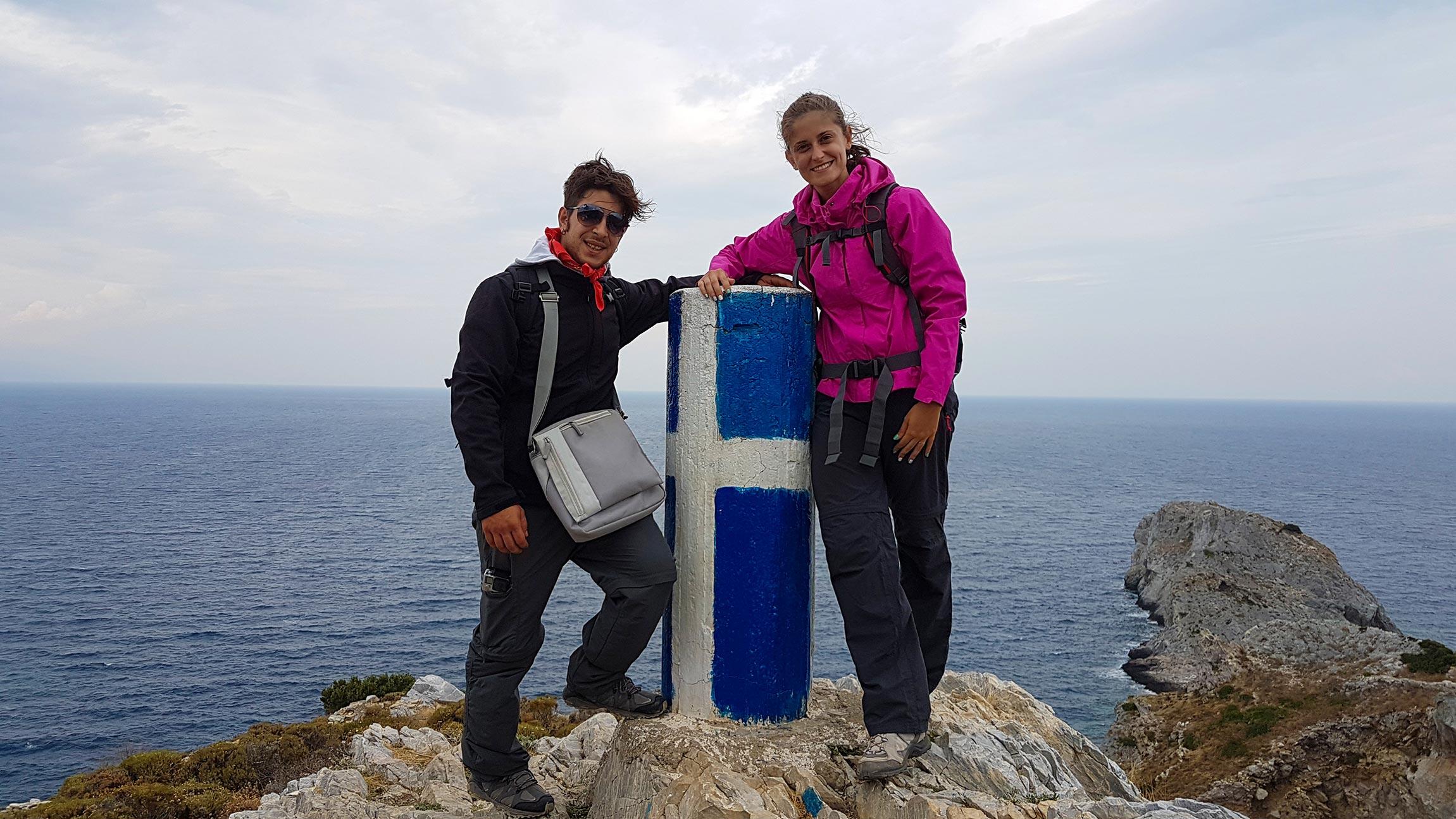 Cosa fare a Skiathos: avventurarsi tra i sentieri naturalistici
