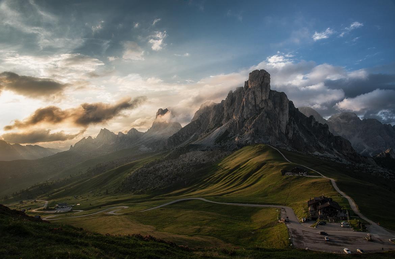Cosa vedere sulle Dolomiti: Passo Giau
