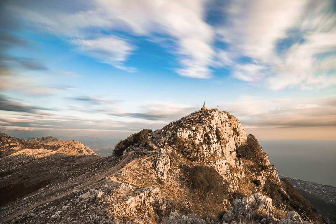 Monte Redentore - Parco dei Monti Aurunci