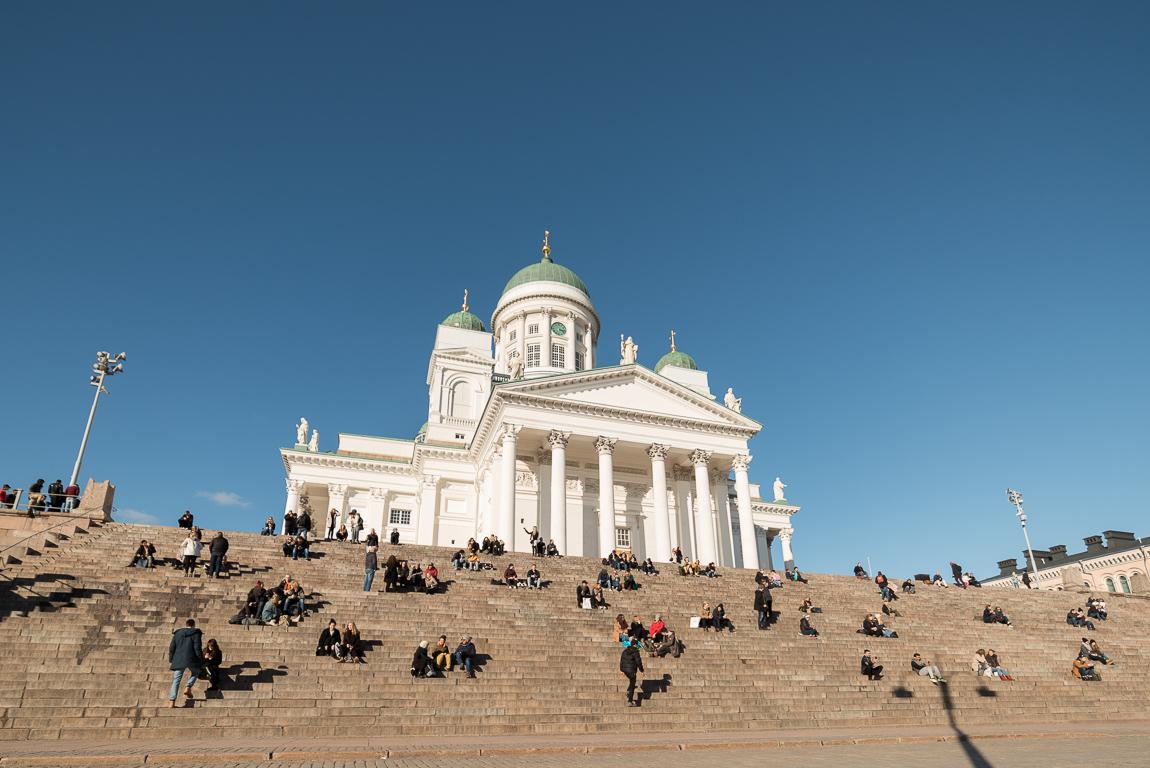 Cattedrale luterana di Helsinki