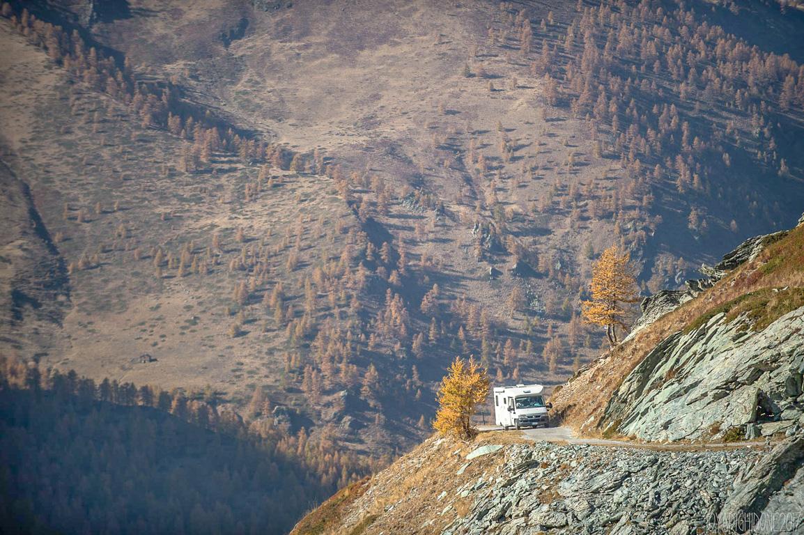 A zonzo nelle valli di Cuneo