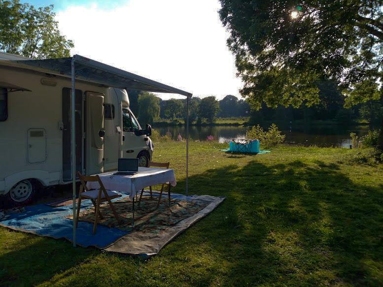 Relax in Olanda