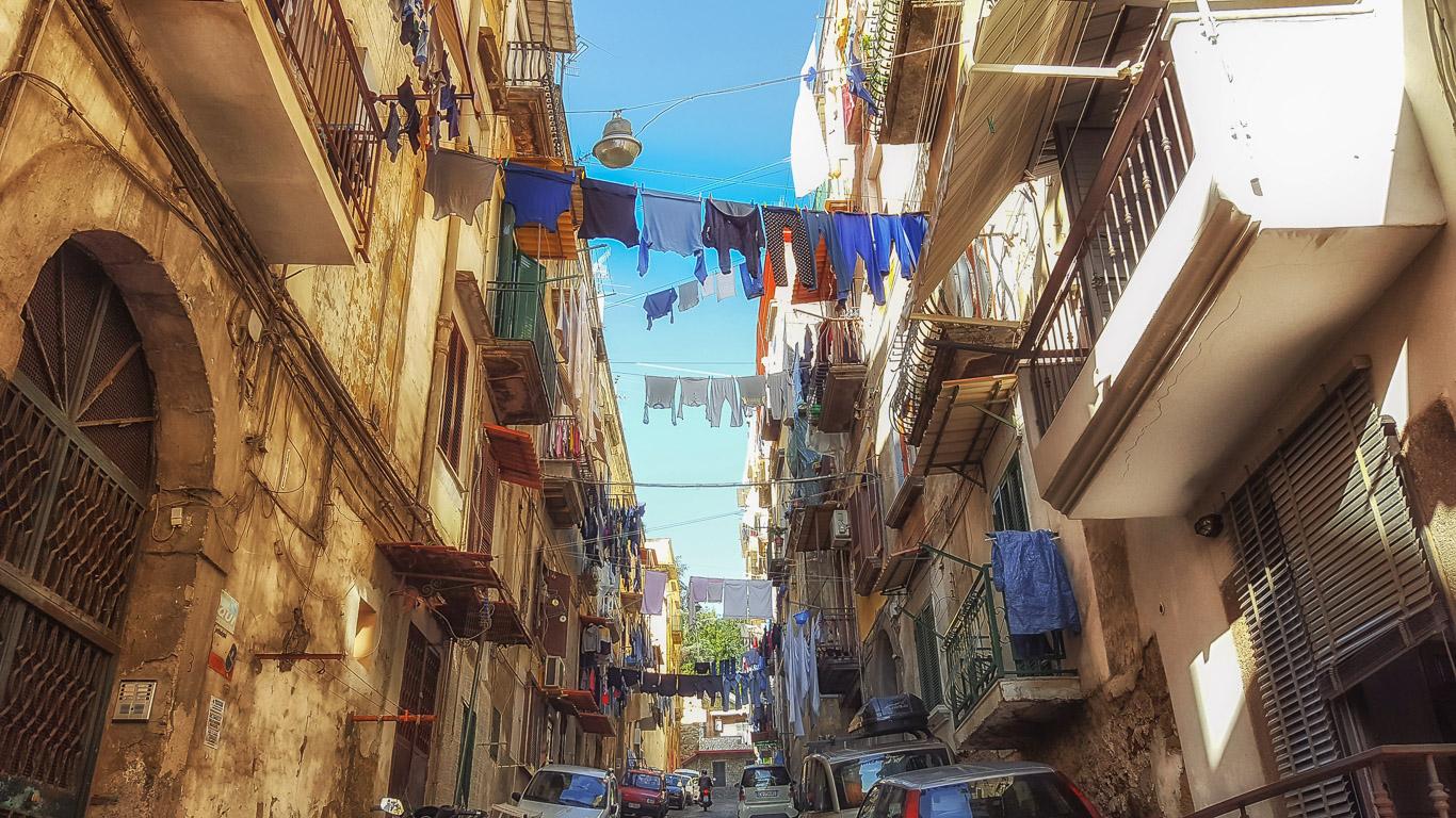 Rione Sanità e Quartieri Spagnoli insieme per combattere i pregiudizi attraverso il turismo