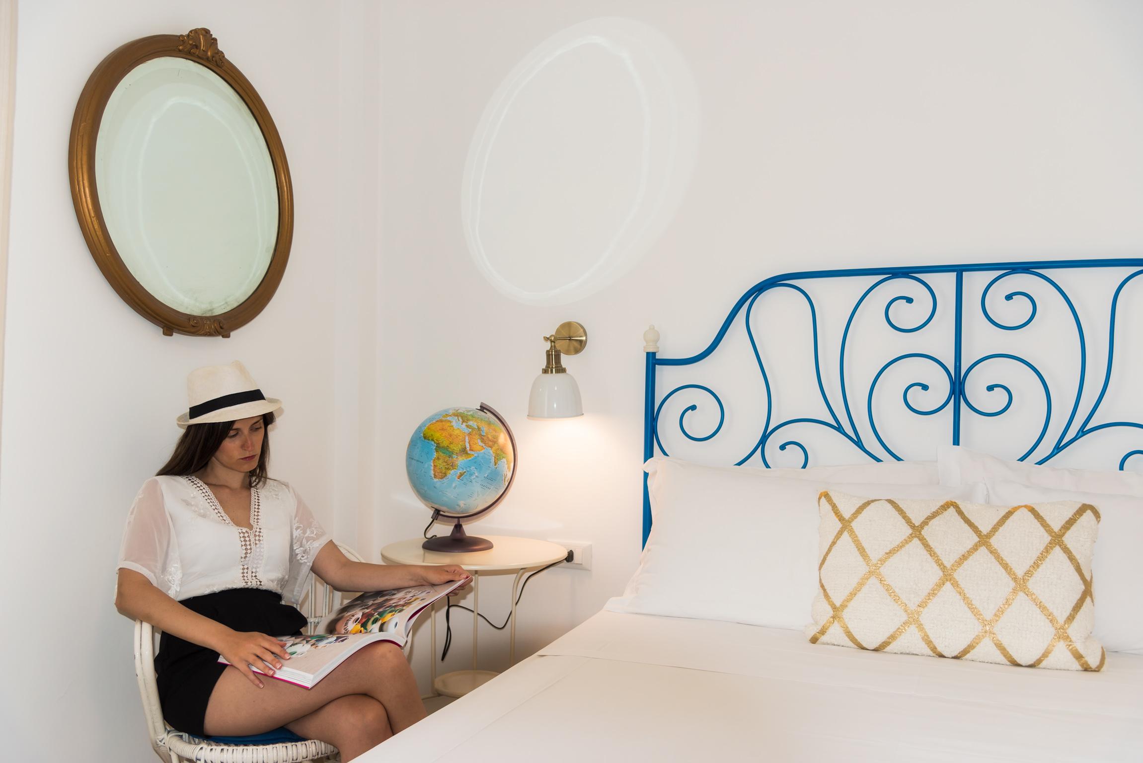 Dove dormire a Gaeta: Volver B&B