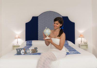 Dove dormire a Gaeta: B&B Acquario