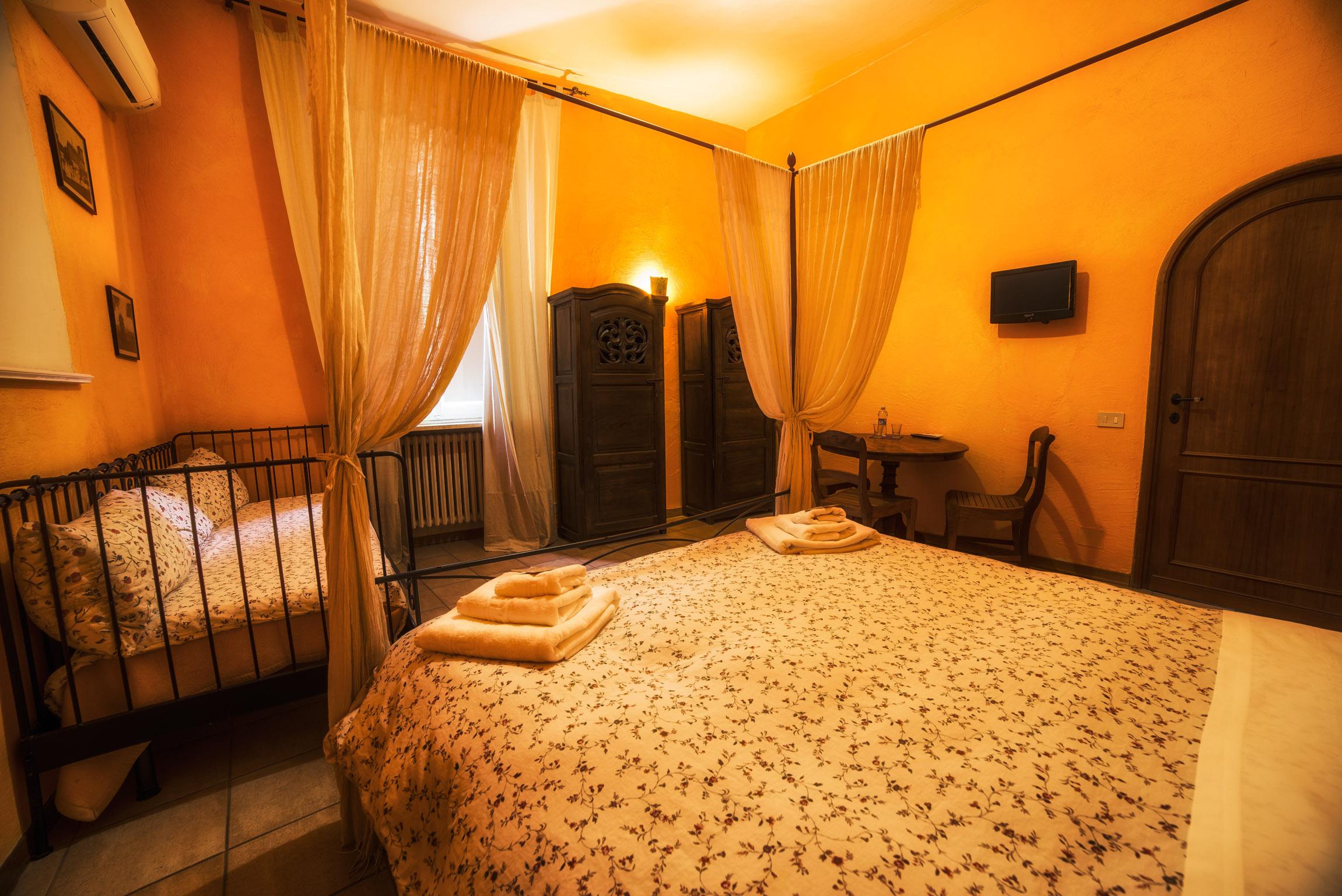 Dove dormire a Gaeta: B&B Millequattrocento