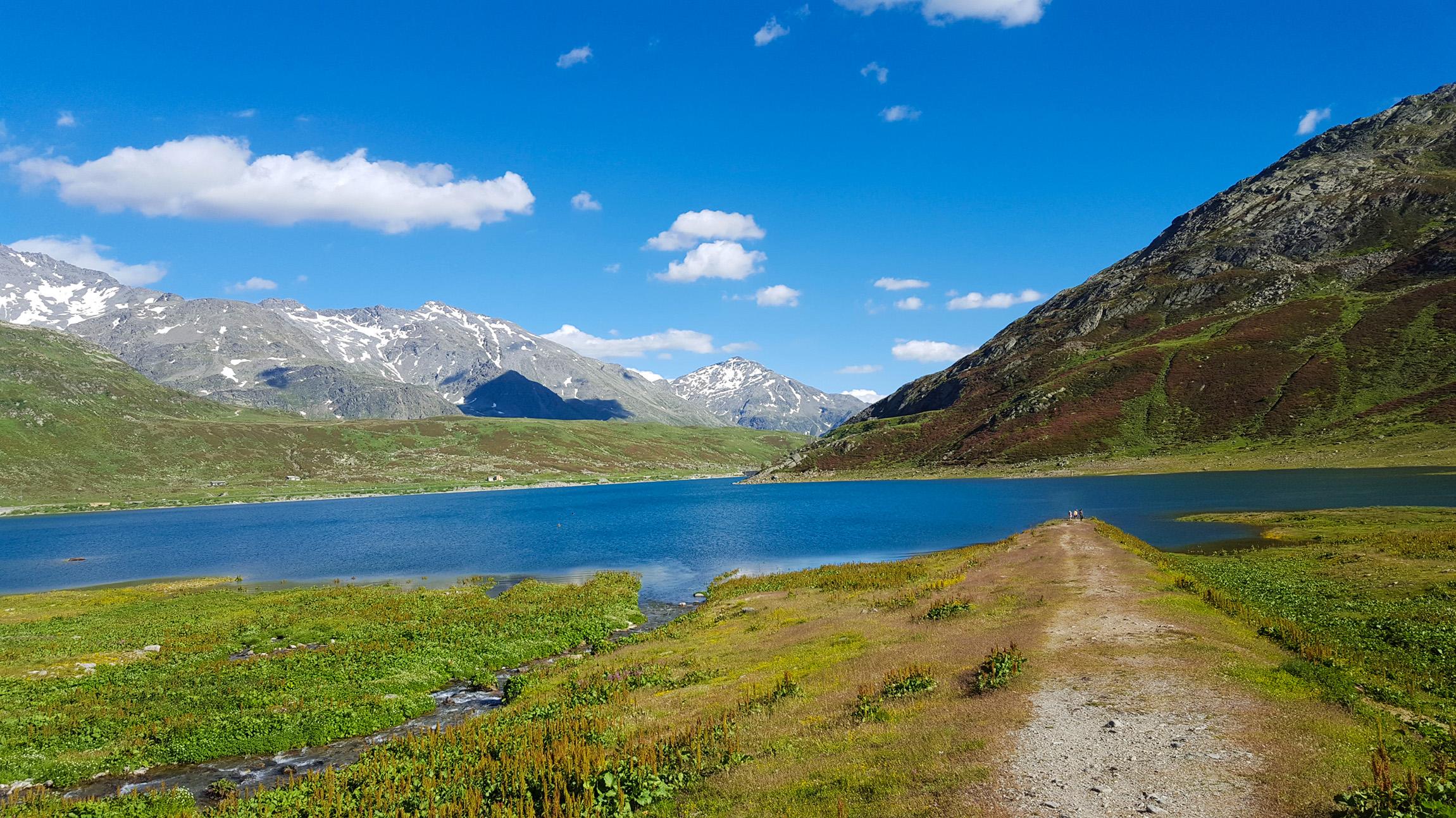 Lago dello Spluga