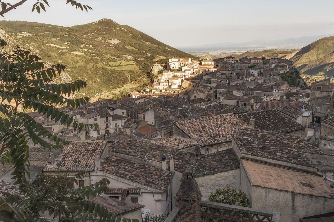 Civita, uno dei borghi più belli d'Italia