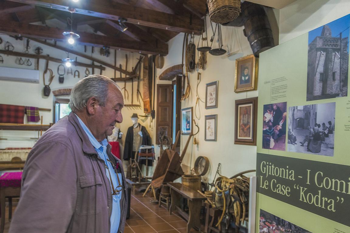 Storia e tradizione nel Museo della cultura arbëresh di Civita