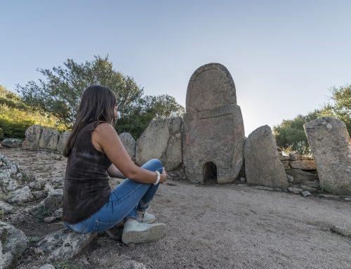 PARCO ARCHEOLOGICO DI ARZACHENA: INFO E CONSIGLI PER UNA CORRETTA VISITA