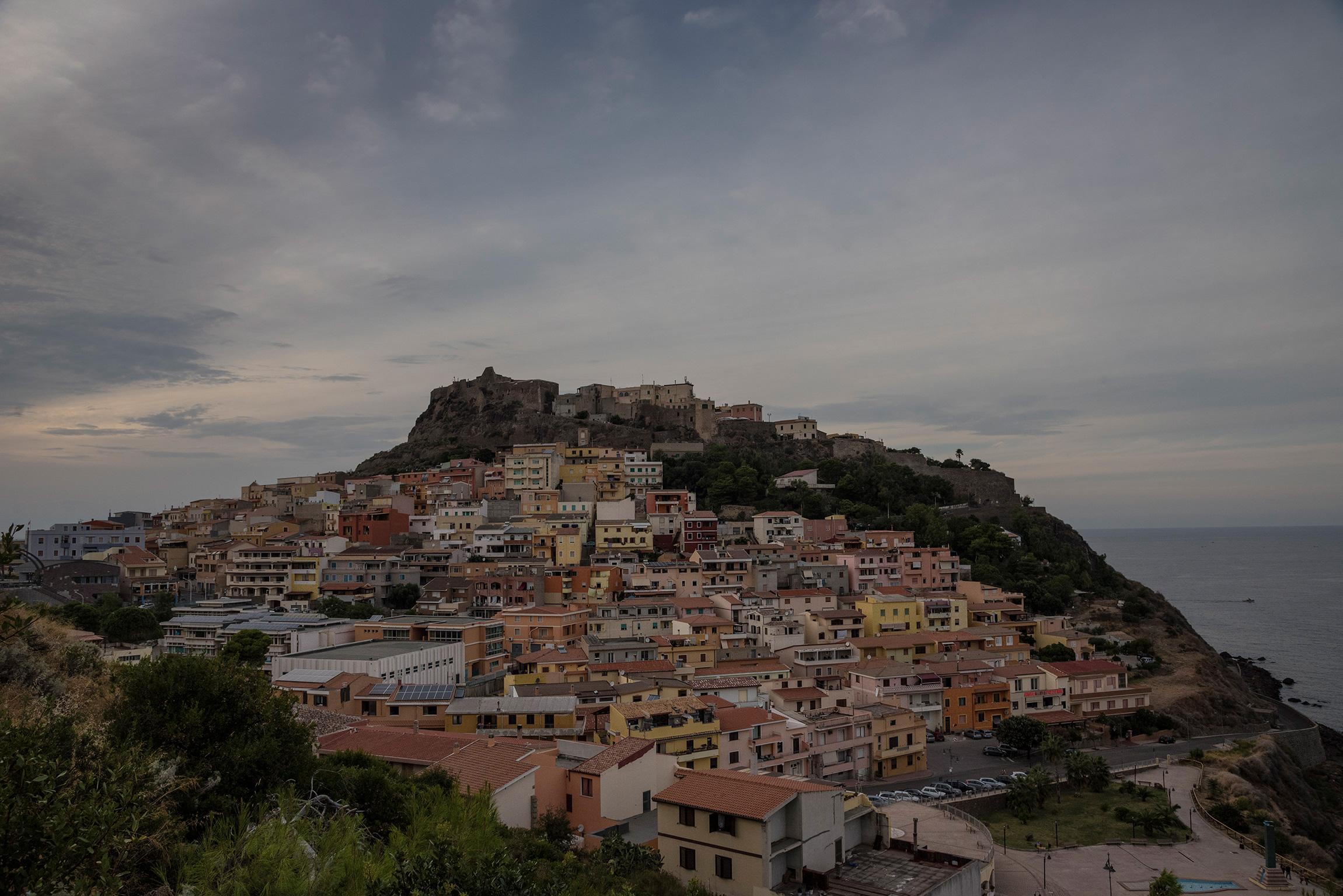 Castelsardo, uno dei borghi più belli d'Italia - Sardegna del Nord