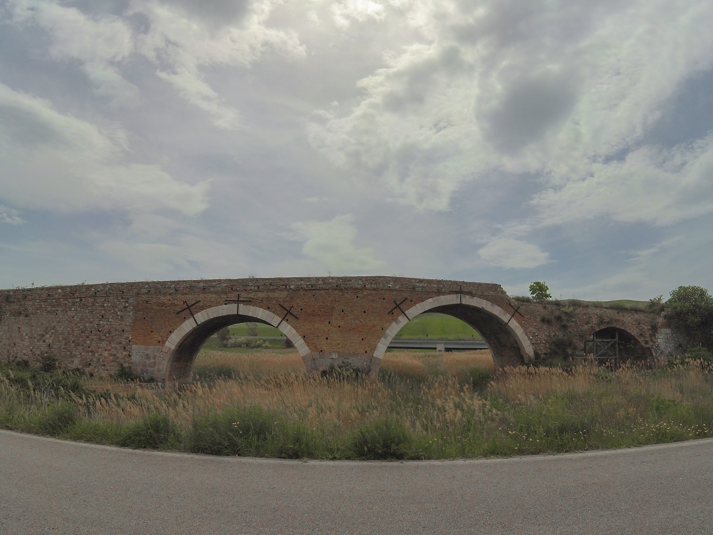 Cosa non perdere a Sant'Agata di Puglia: il Ponte Romano