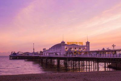 Il Brighton Pier