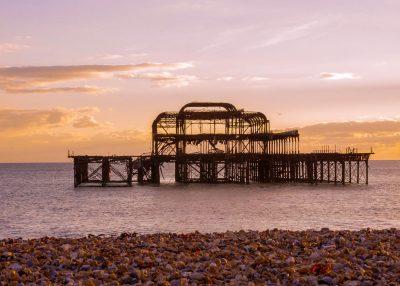 Old Pier - Foto di fireglo (Fotolia)