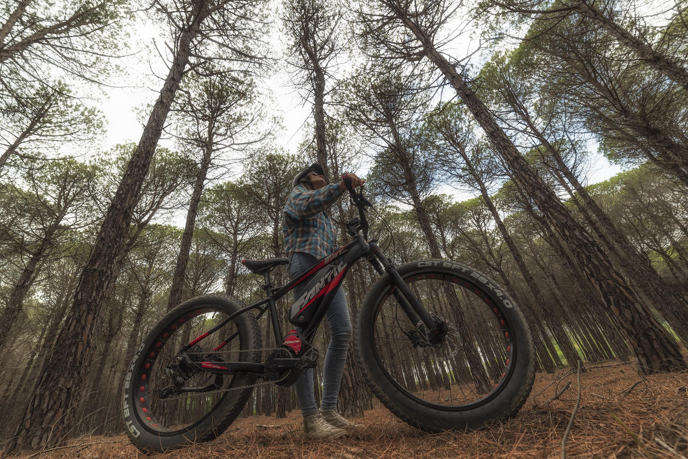 Turismo esperienziale in Calabria: andare in e-bike sulla Piana di Sibari