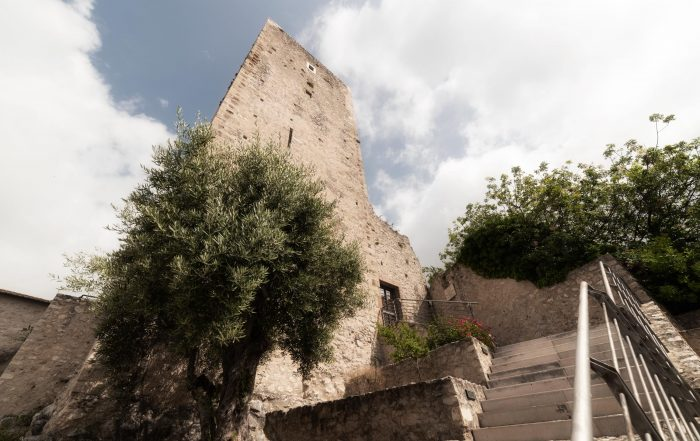 Torre Caetani - Maranola