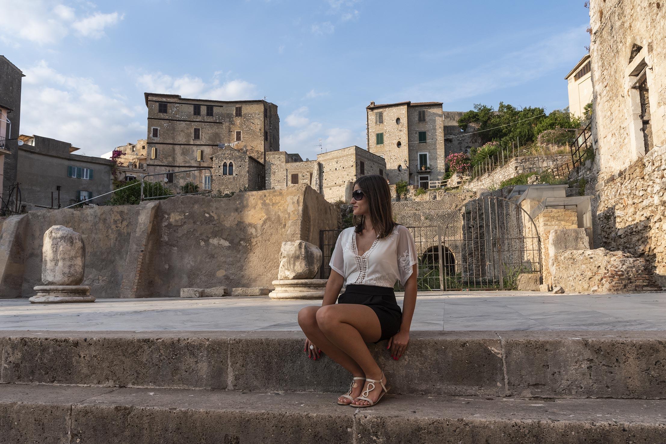 """Esperienze a Terracina: tour gastronomico e cena """"A CASA DI MARCO"""""""