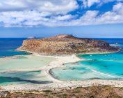 Spiaggia di Balos, Creta (Credits: nakimori)