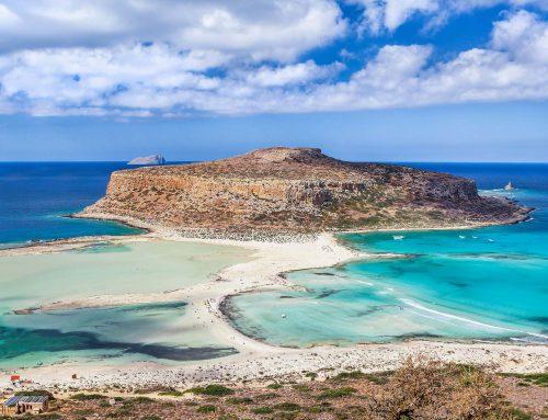 VACANZE IN GRECIA: 5 METE DA SOGNO DA NON PERDERE