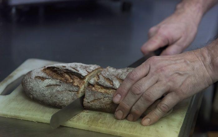 Pane alle 4 farine di Bernardeschi - il Fornaio di Lari dal 1927