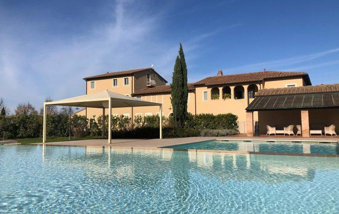 Weekend in Toscano: dormire al Casale Le Torri