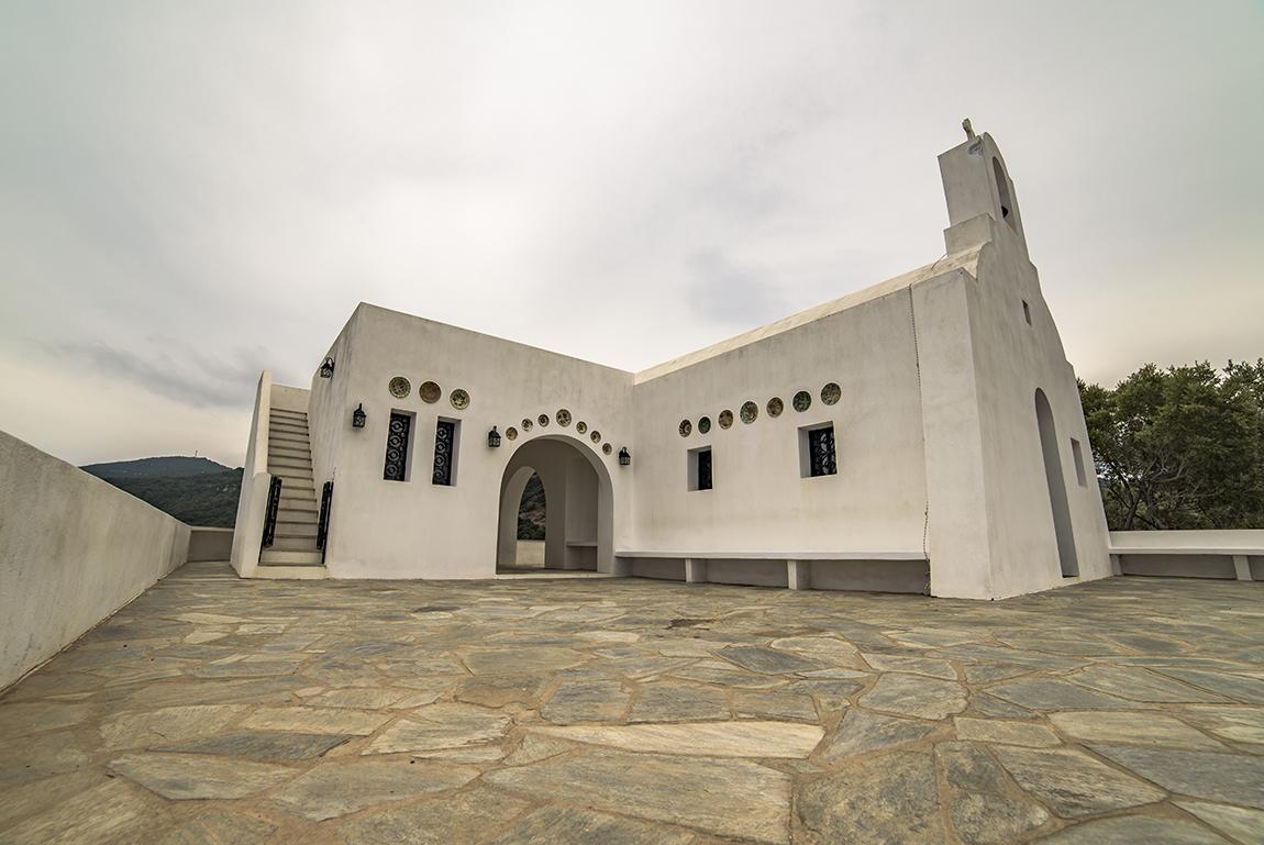 Monastero di Alexandros
