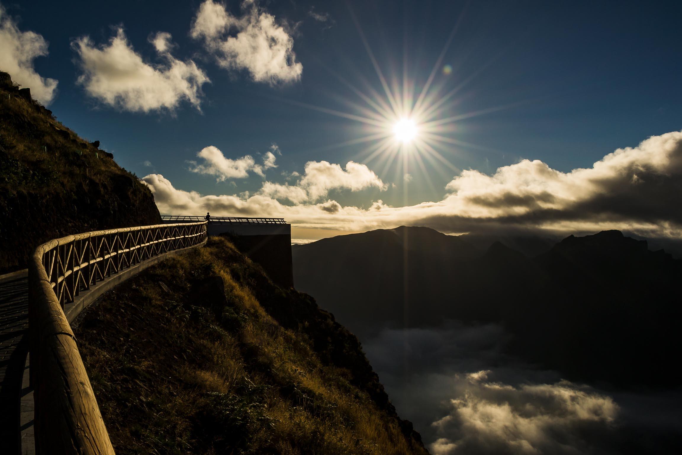 Miradouro do Peredão, Madeira