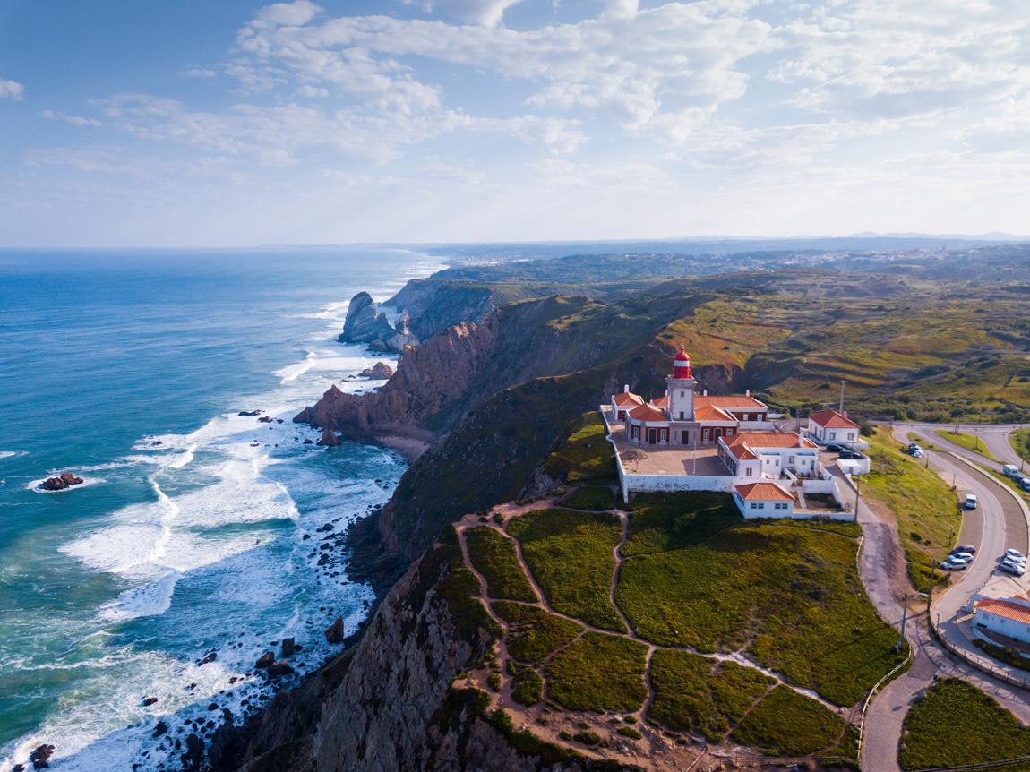 Cabo da Roca (Credits JackF)