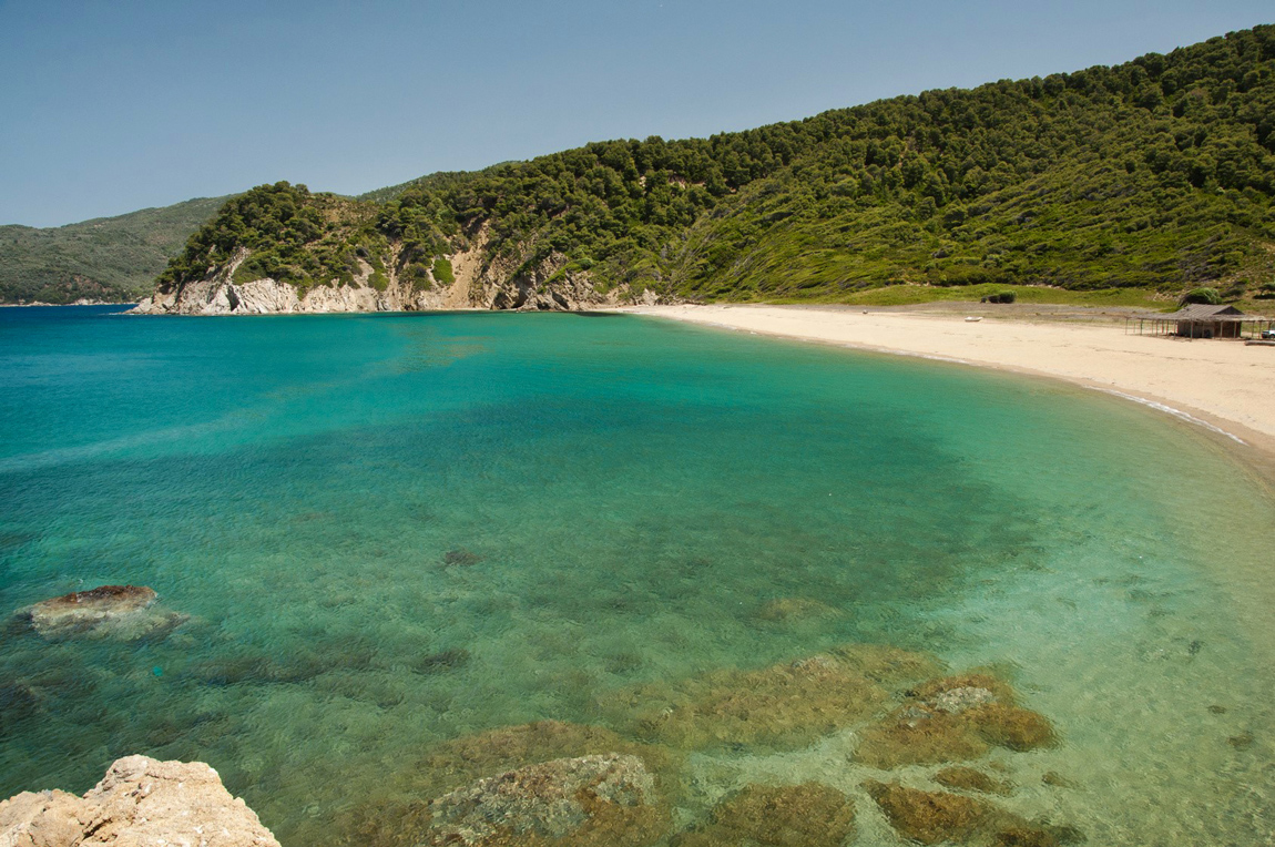 Spiagge di Skiathos - Foto di Kana Movana (Fotolia)