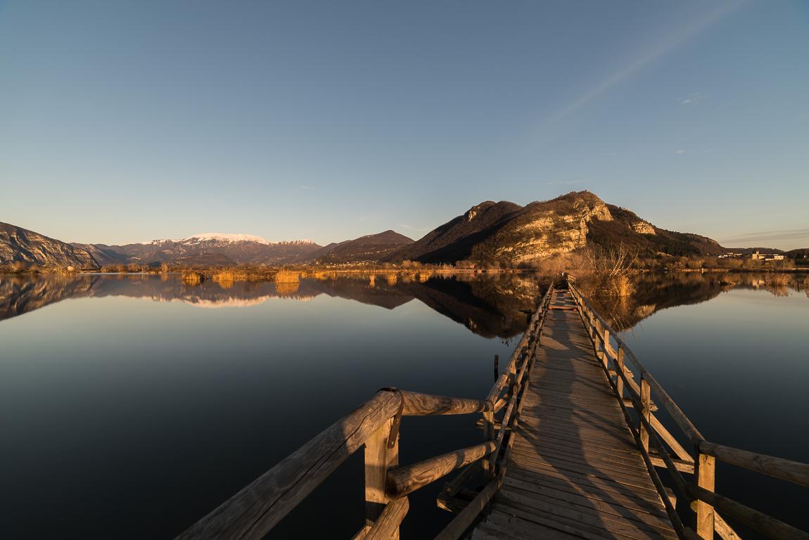 Weekend sul Lago d'Iseo: Torbiere del Sebino