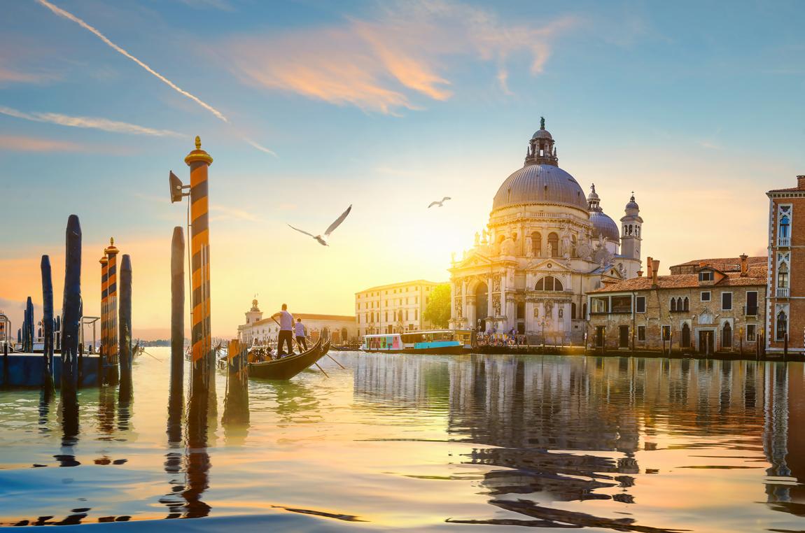 Luoghi romantici in Europa: Venezia (Credits Givaga)