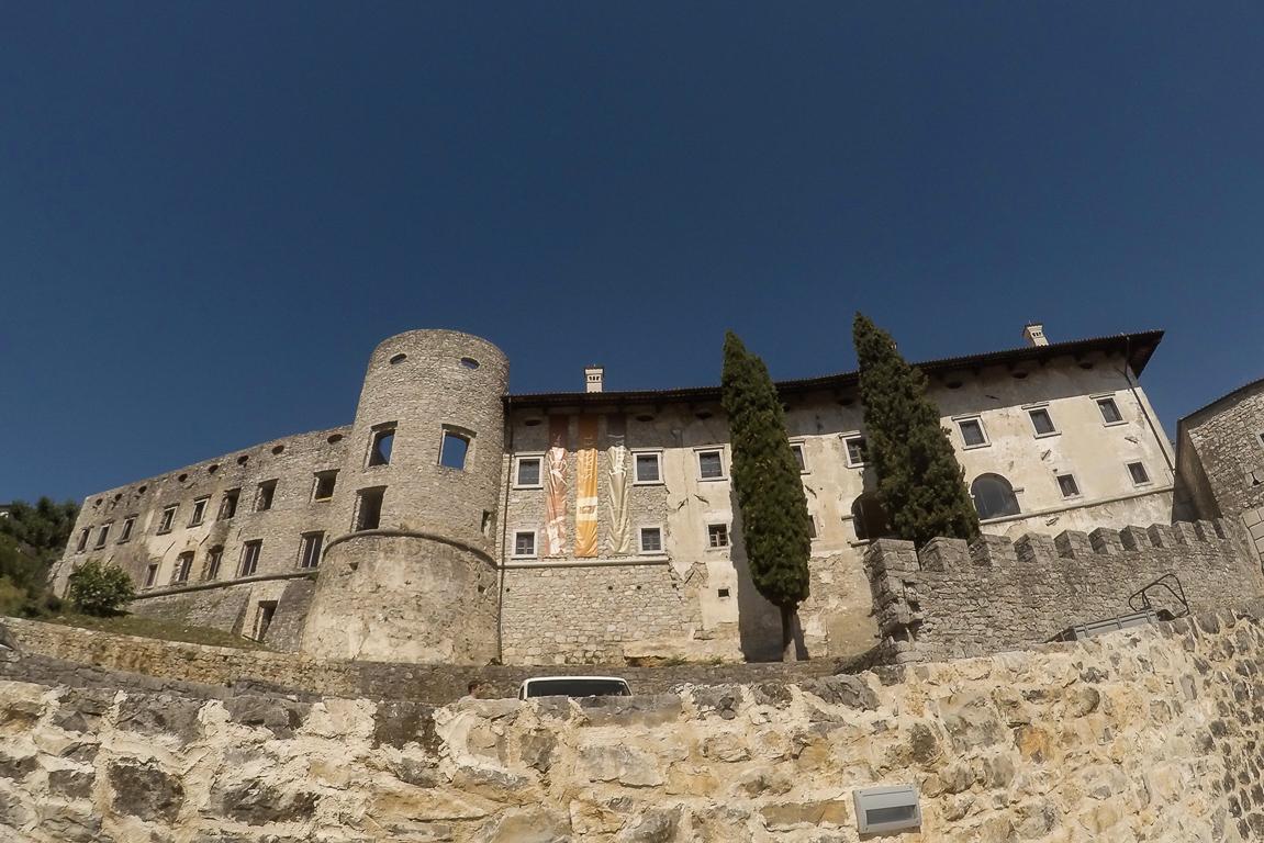 Castello di San Daniele del Carso