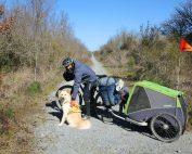 #noplansjourney: pedalando in Italia