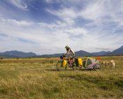 Intervita a Veronica e Leonardo di Life in Travel   #noplansjourney: pedalando in Romania