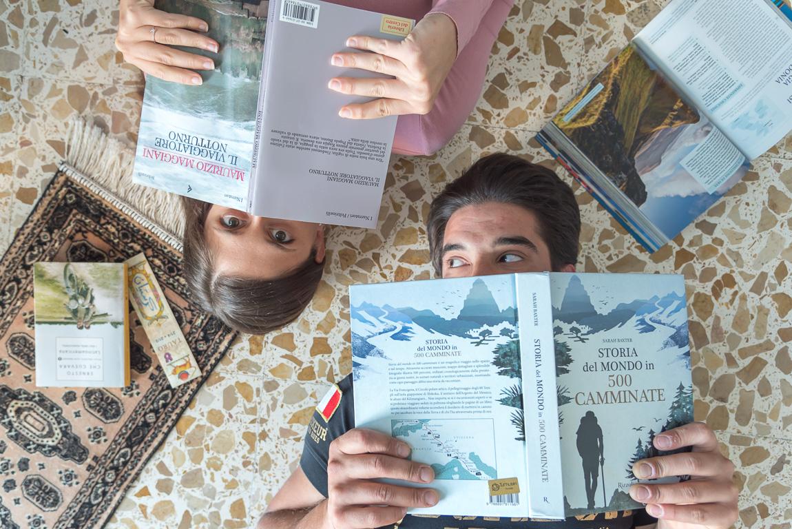 15 libri di viaggio da leggere