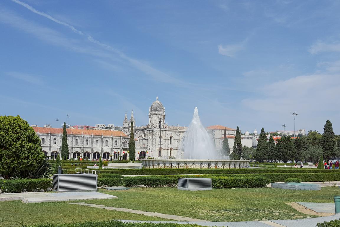 Lisbona in 4 giorni: Mosteiro dos Jerónimos