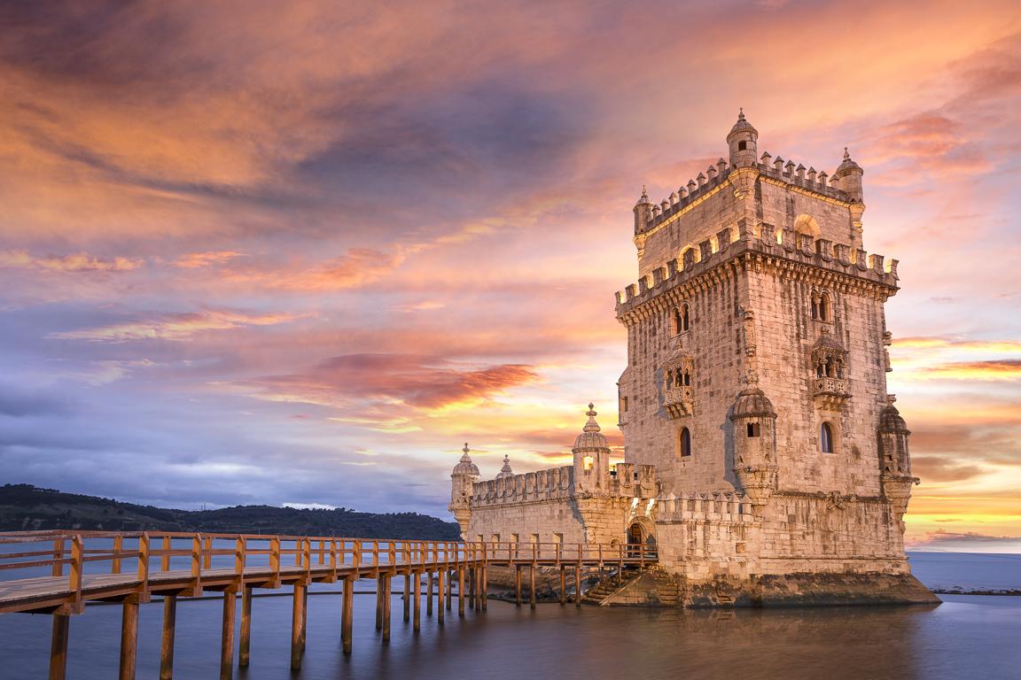 Lisbona in 4 giorni: Torre di Belém