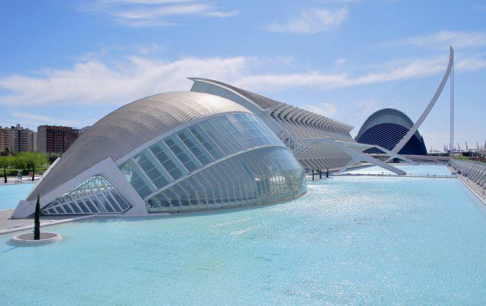 Cosa visitare a Valencia: Città delle Arti e delle Scienze