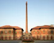 Villaggio Operaio di Crespi d'Adda - Patrimonio UNESCO