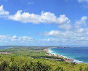 Panorama su Formentera