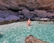 Bari Sardo in 2 giorni: Spiaggia di Su Achileddu o Birioledda