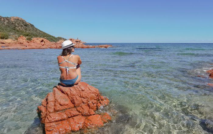 Bari Sardo in 2 giorni: Spiaggia di Su Sirboni