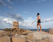 Bari Sardo in 2 giorni: Torre di Barì