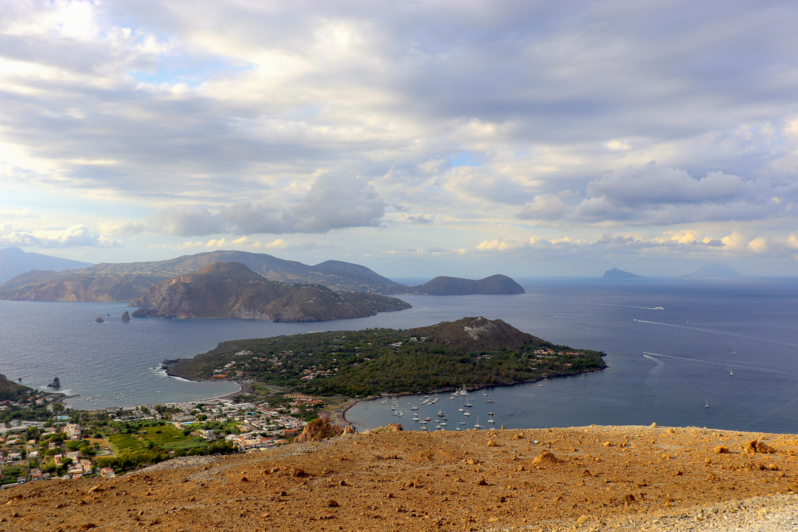 Weekend di Pasqua: le Isole Eolie (Credits Tropical Spirit)