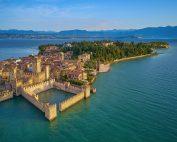 Weekend di Pasqua: Sirmione, Lago di Garda (Credits Berg)