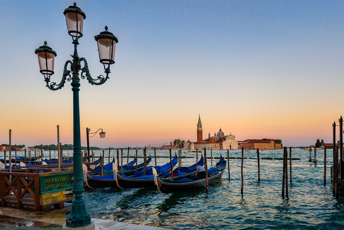 Weekend di Pasqua: Venezia e le sue isole