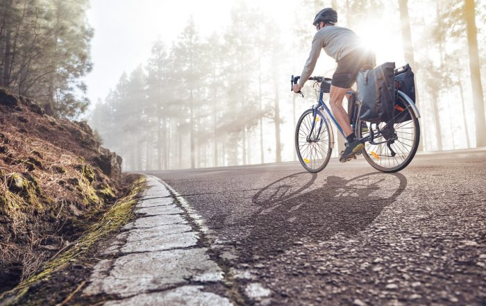 Viaggiare sostenibile: prediligere mezzi di trasporto meno impattanti
